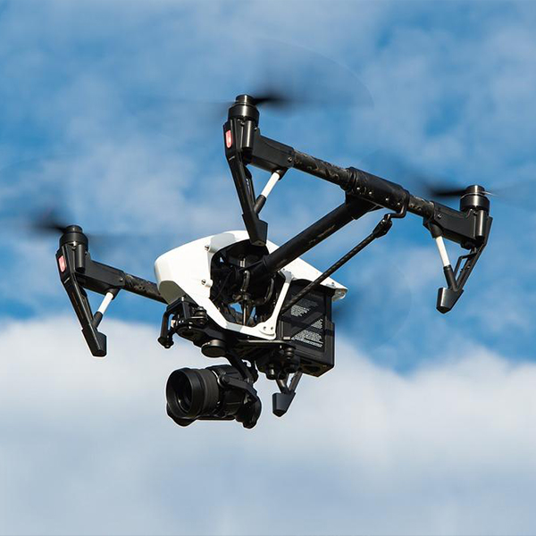 To teach how to protect life, property, nature and self with Drone technology.